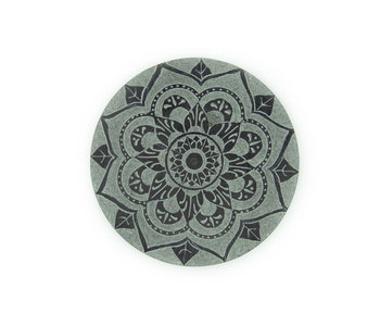 Incense Holder (Mandala)
