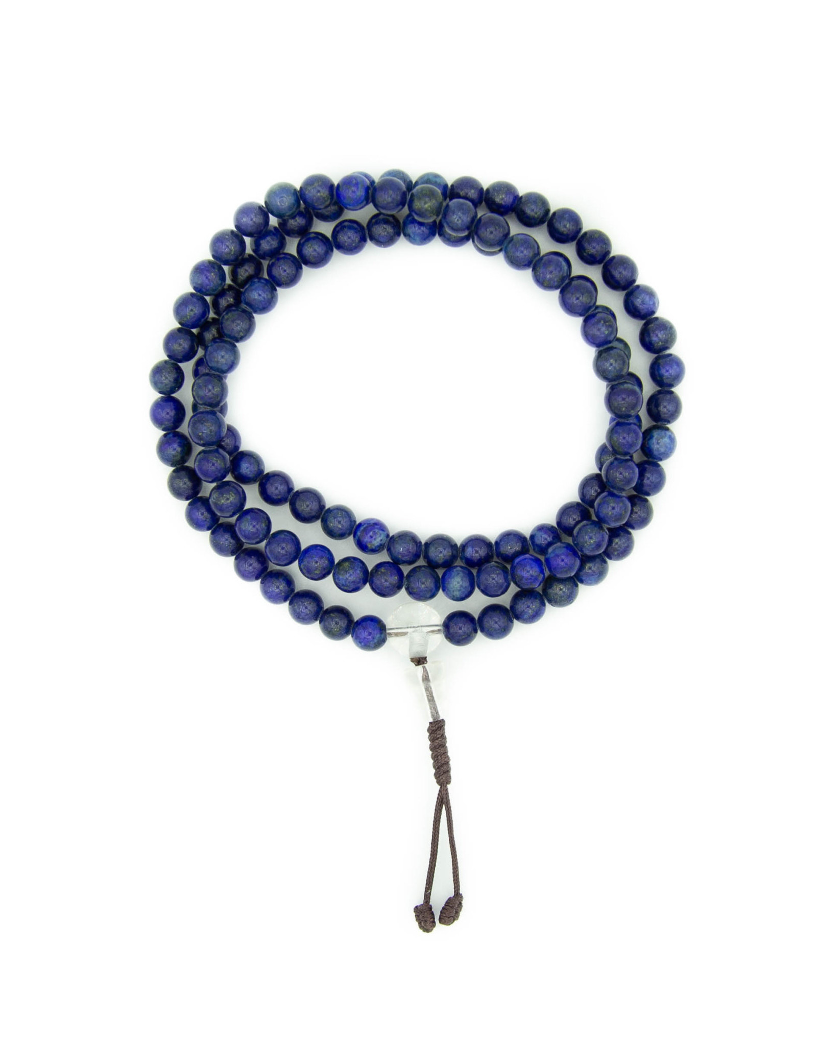 Lapiz Lazuli Mala