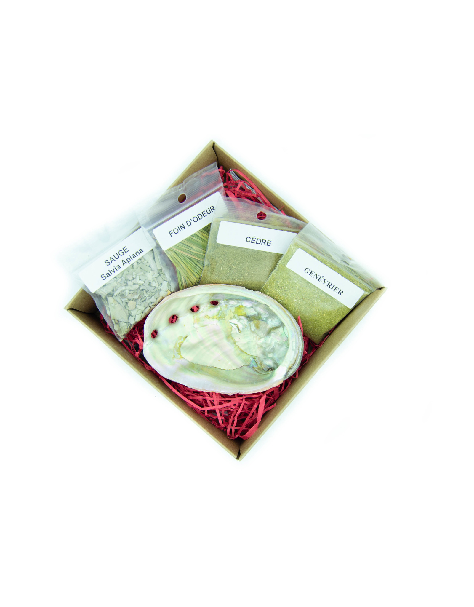Smudging Kit (small)