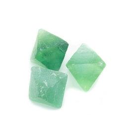 Octaedre fluorite