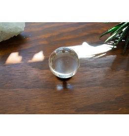 Sphère Quartz clair