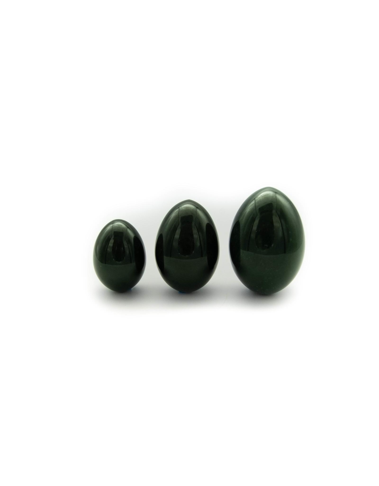 YONI Egg (Jade)