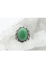 Bague Turquoise (chaque grandeur-pierre différente)