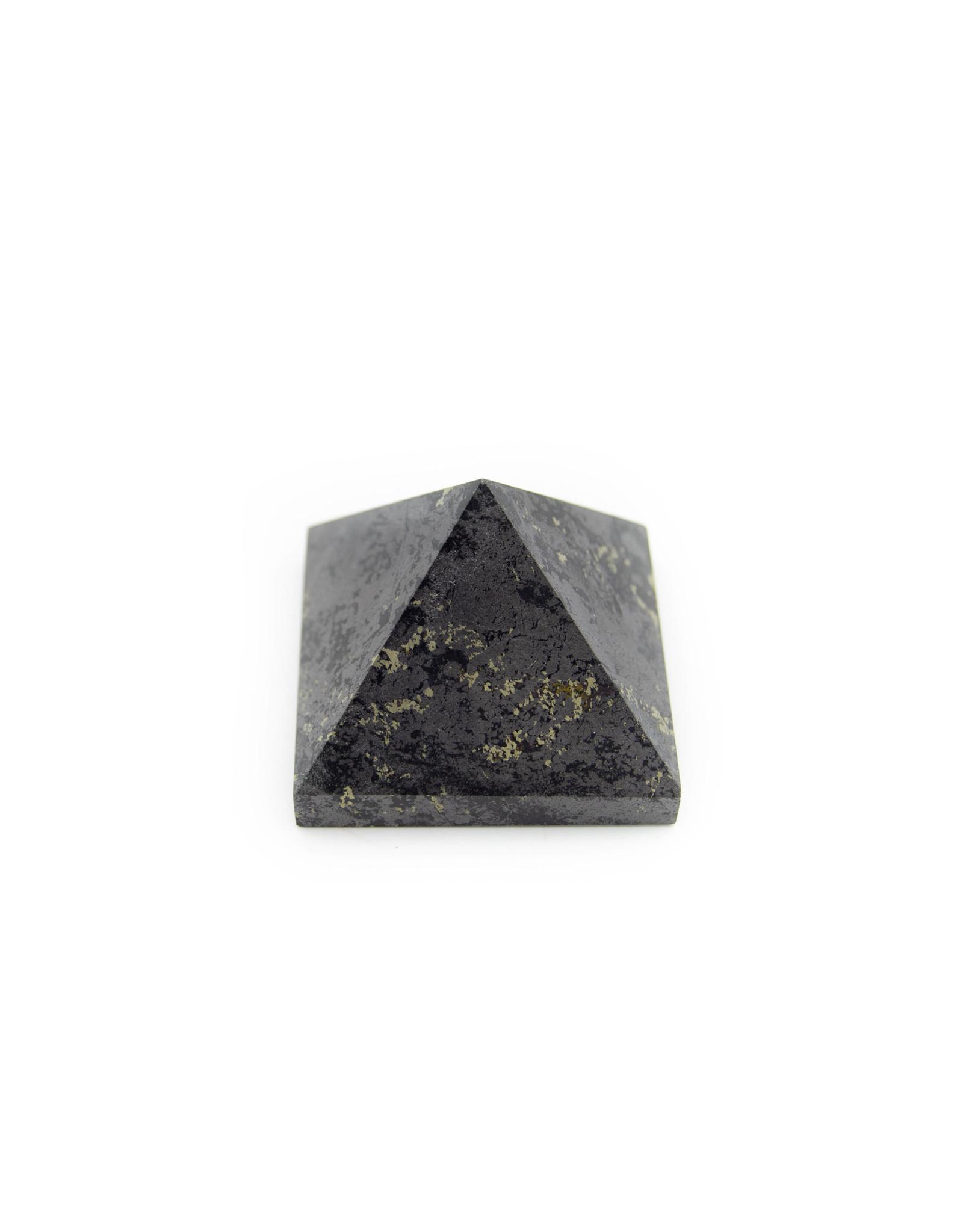 Pyramide Or du guérisseur