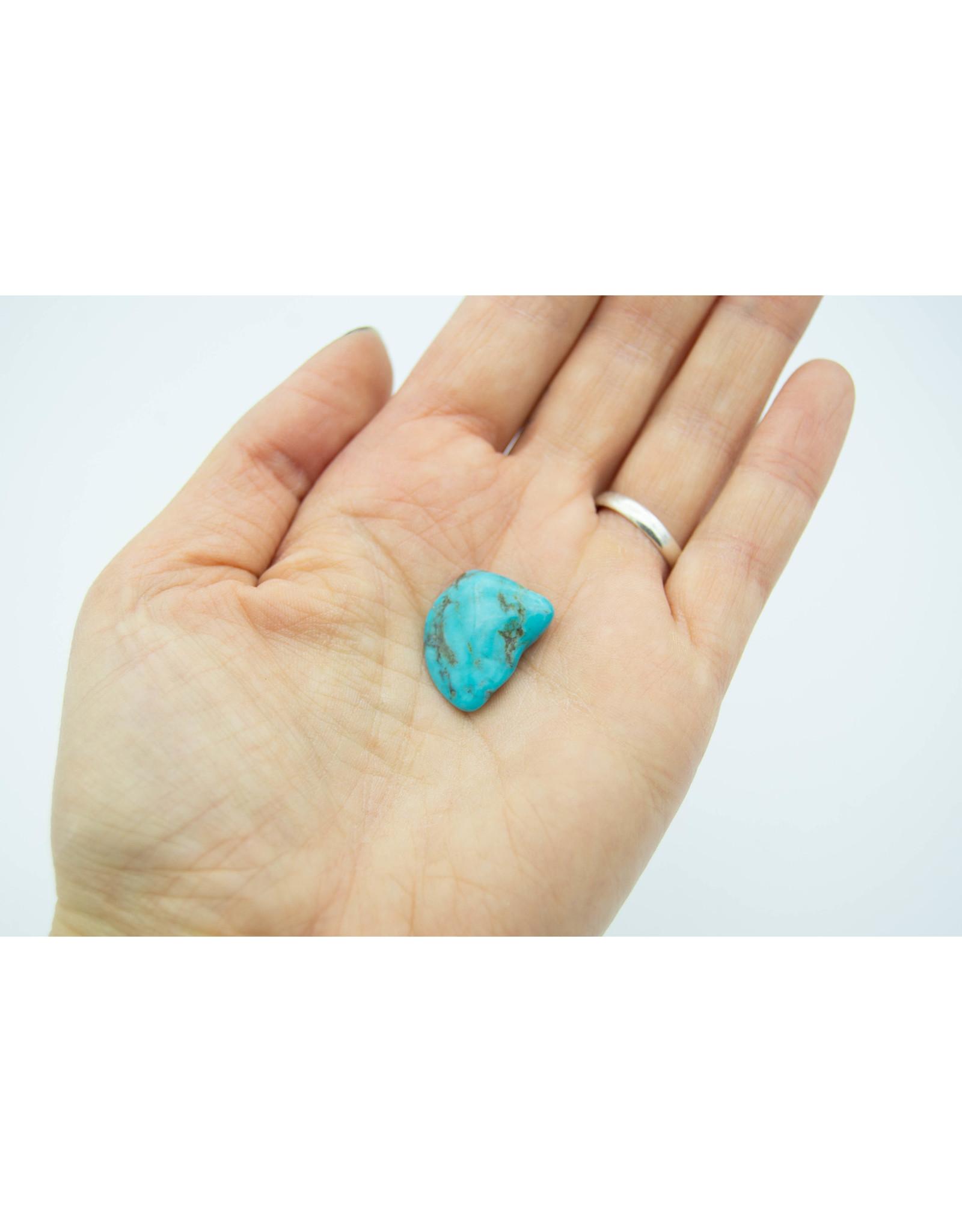 Échantillon Turquoise