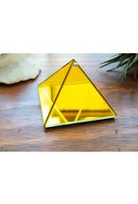 Wishing Pyramid (Yellow)