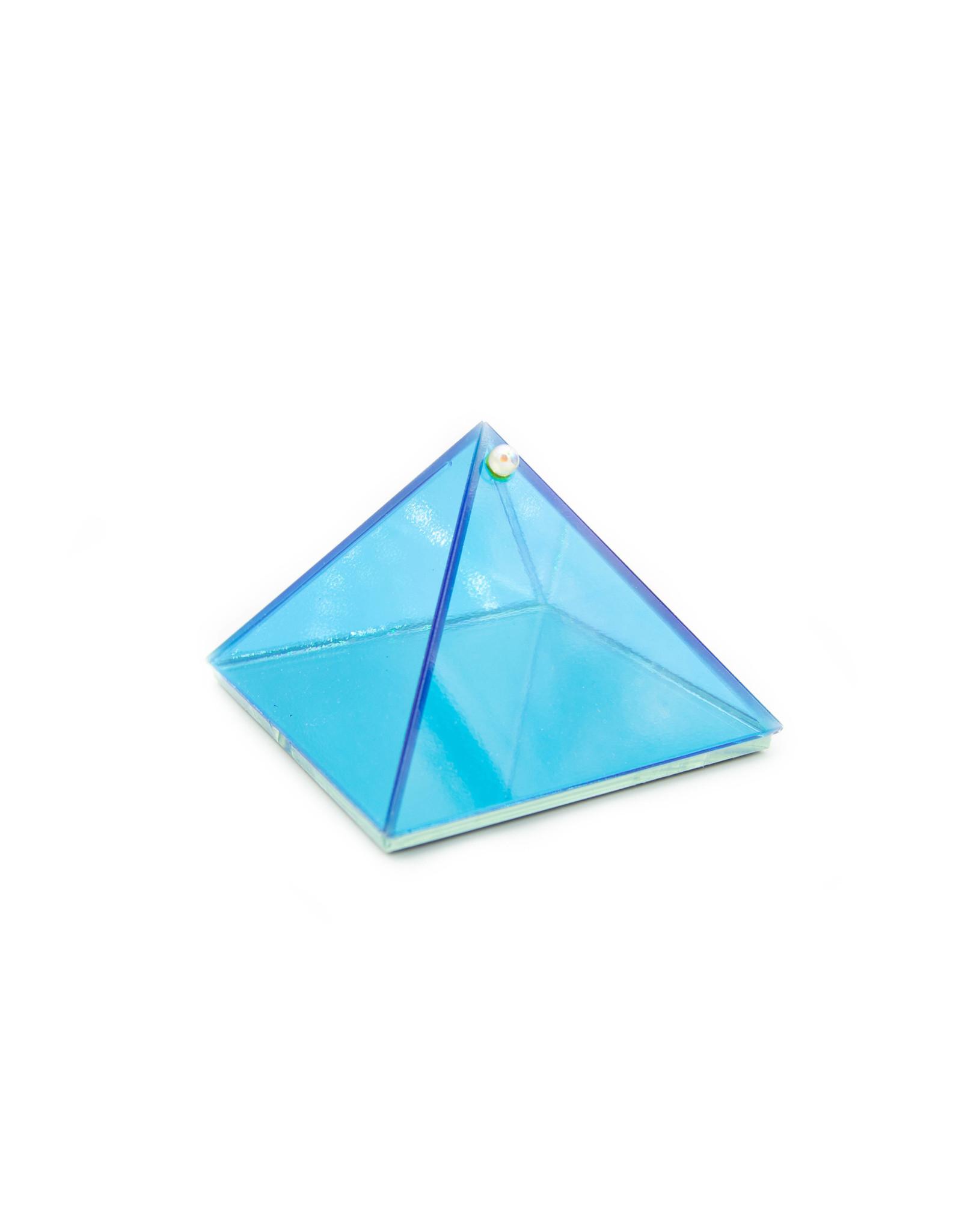 Pyramide à souhait Aqua