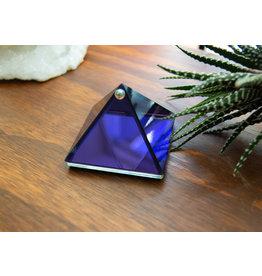 Pyramide à souhait Violette