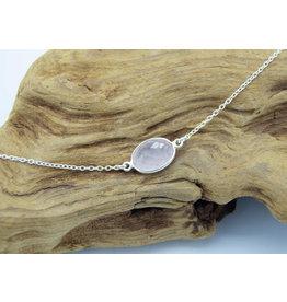 Bracelet Quartz rose (Ecom) 271