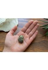 Échantillon Pyrite