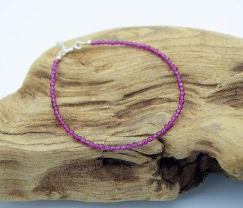 Garnet Bracelet mini