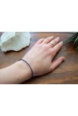 Bracelet Lapis Lazuli mini