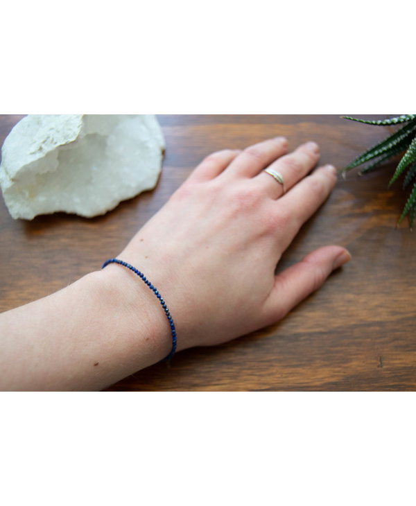 Lapis Lazuli Bracelet mini
