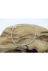 Labradorite Bracelet mini