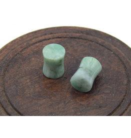 Emerald Ear Plugs