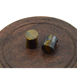 Tiger Eye Ear Plugs