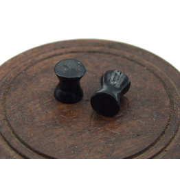 Obsidian Ear Plugs