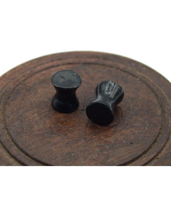 Obsidian Ear Plugs