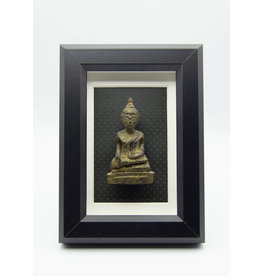 Cadre Bouddha
