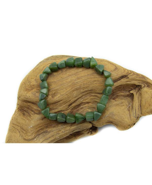 Jade From Quebec Bracelet