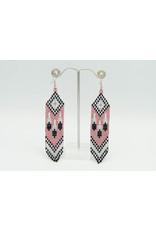 Native Artisan Earrings