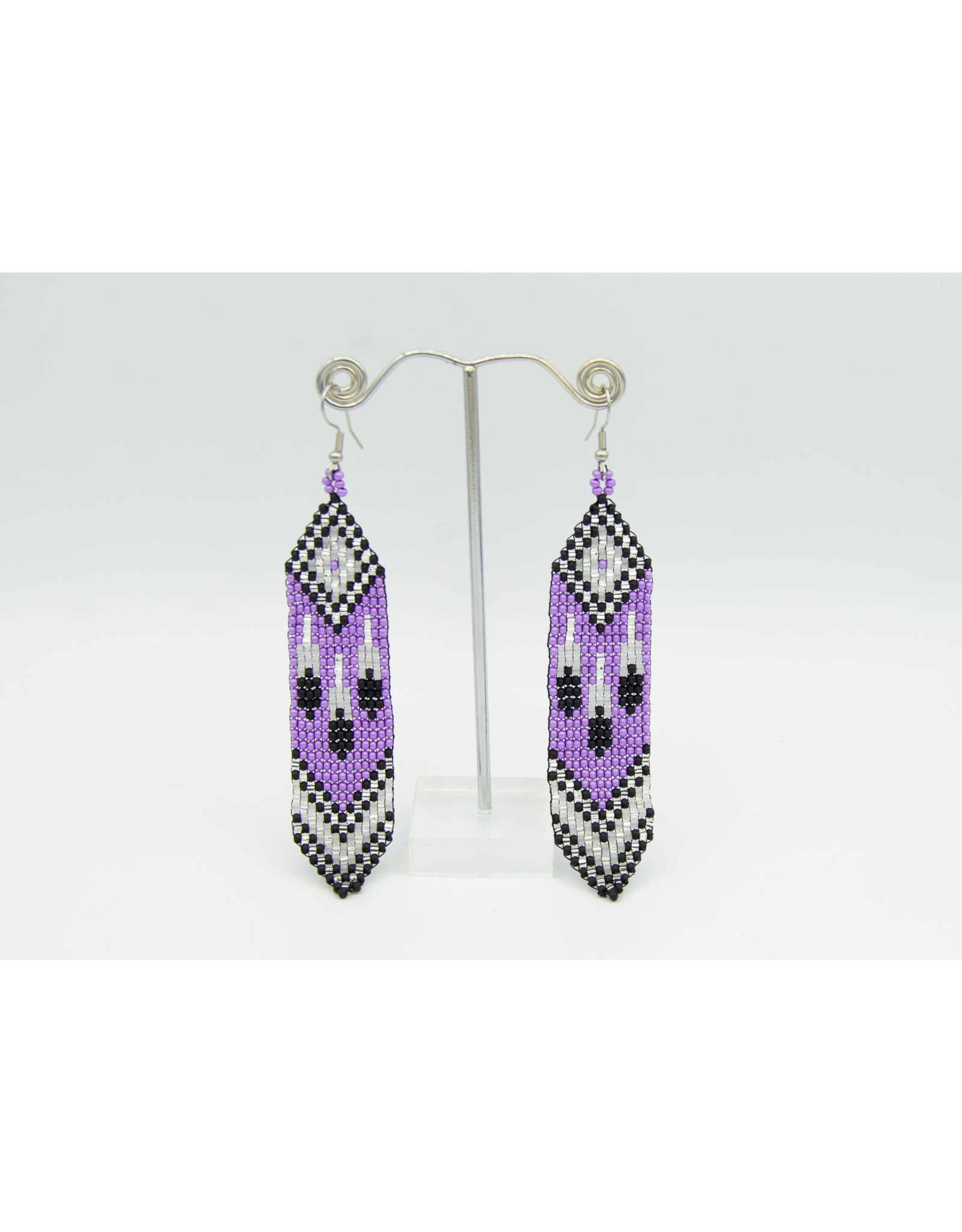 Native Artisan Earrings