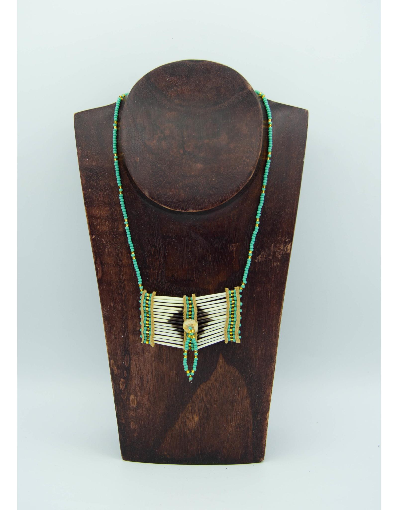 Native Artisan Necklace