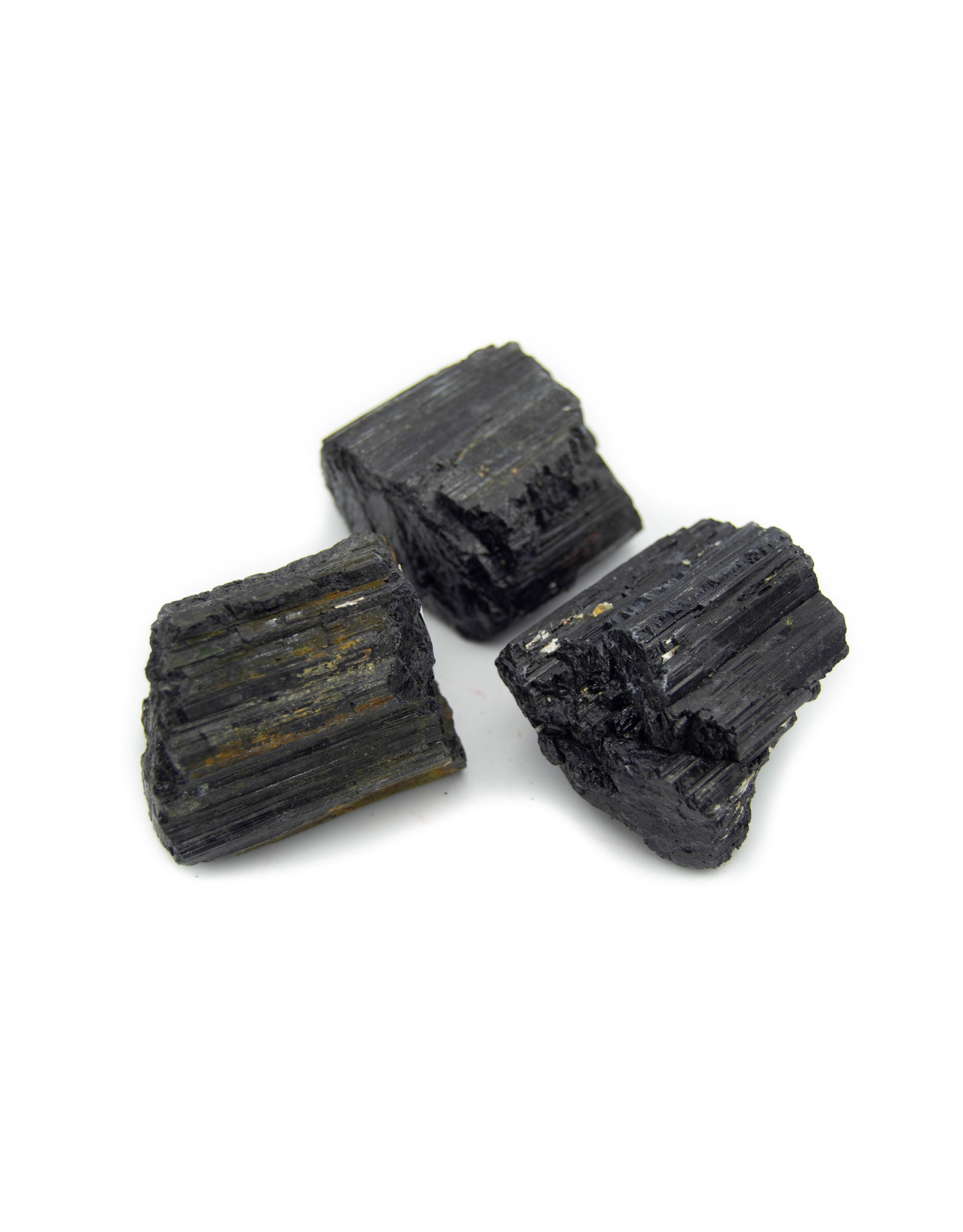 Raw Black Tourmaline
