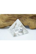 Clear Quartz Pyramid