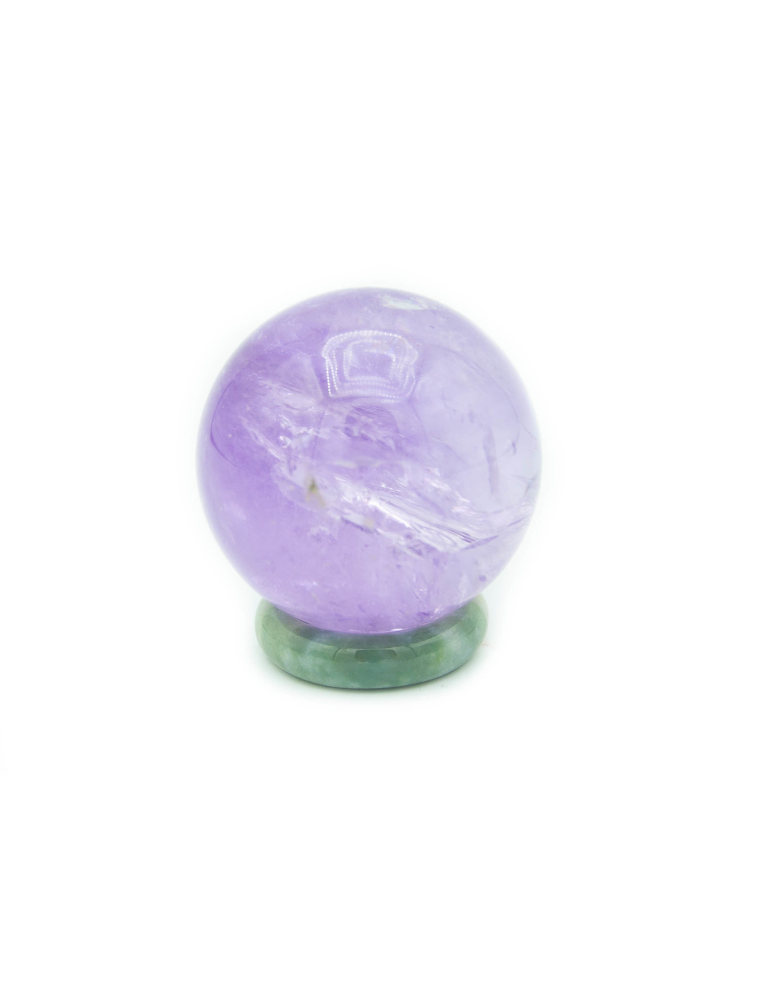 Amethyst Sphere