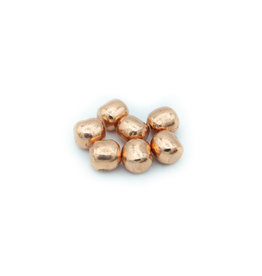 . Copper