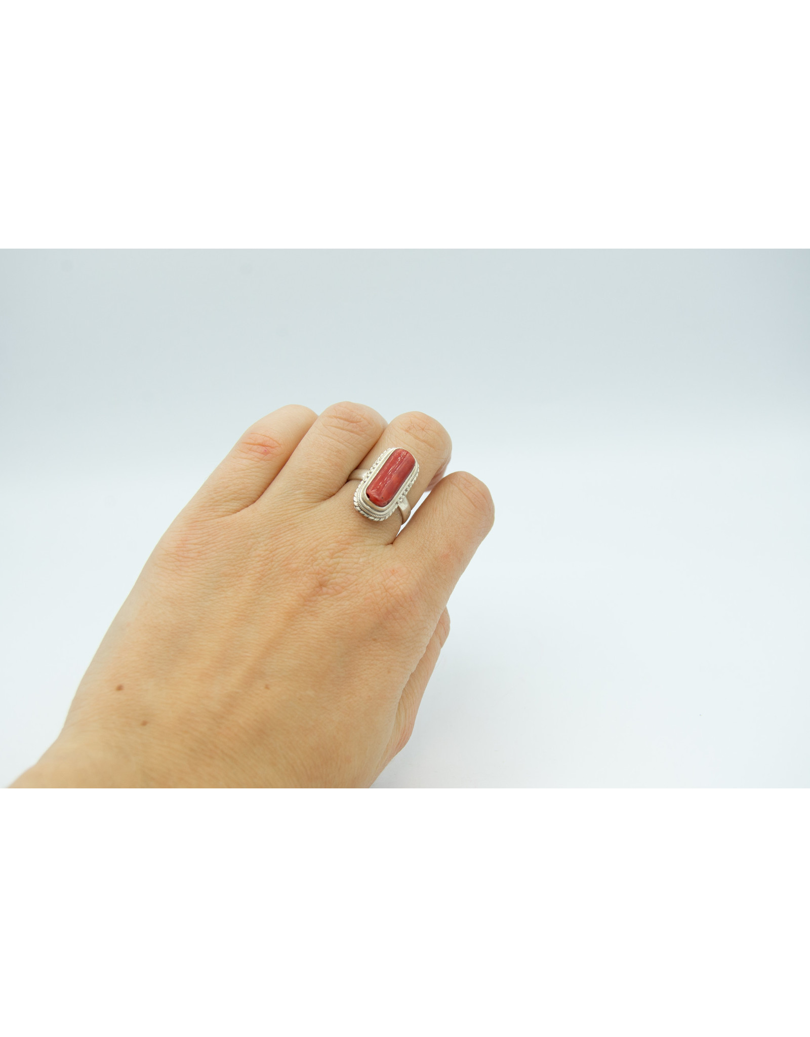Coral Ring