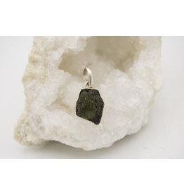 Pendentif Moldavite