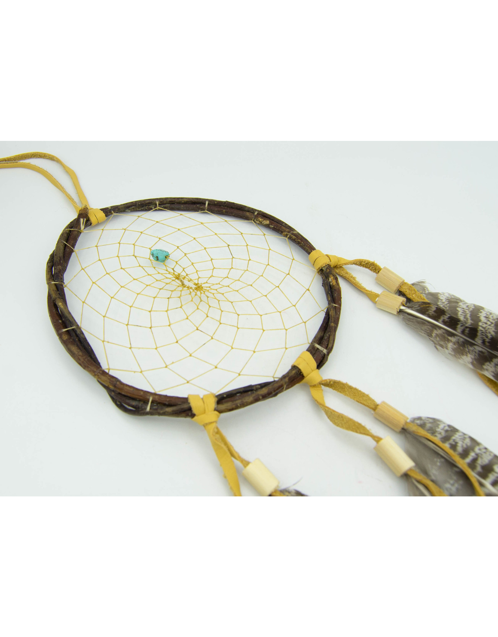 Dream Catcher - Turquoise