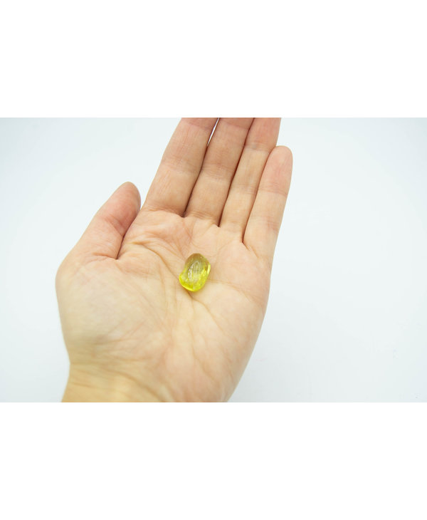 Golden Apatite