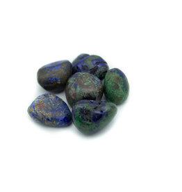 Échantillon Azurite / Malachite
