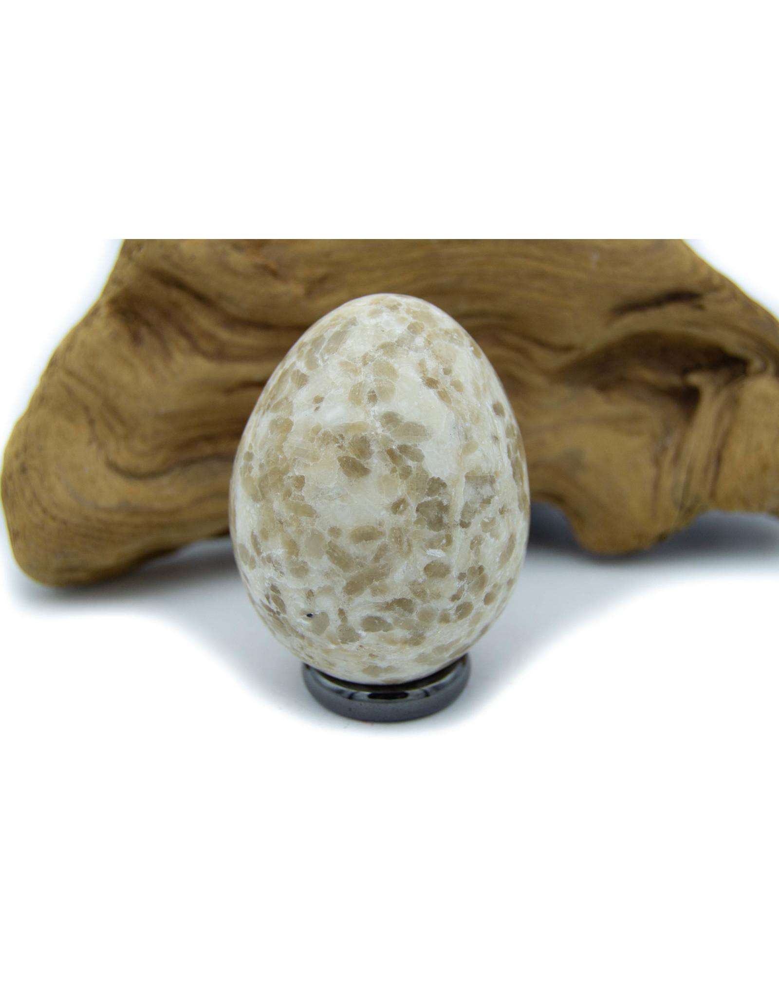 Quartz Satyaloka Egg
