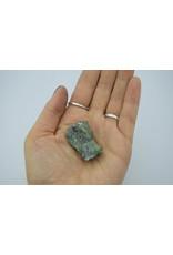 Jade Nephrite brut