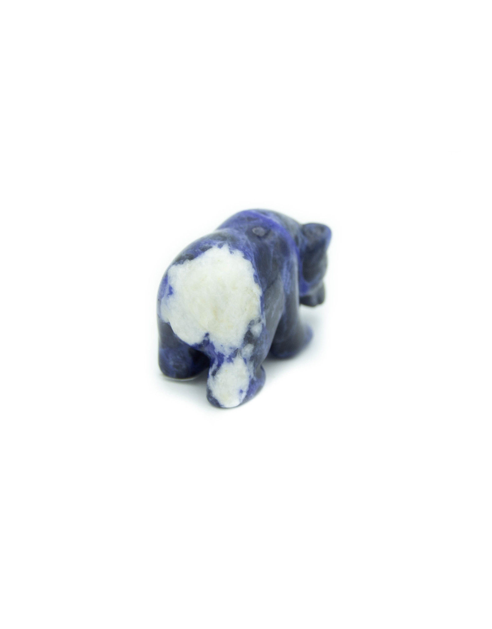 Ours Sodalite