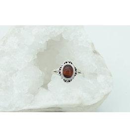 Bull Eye Ring
