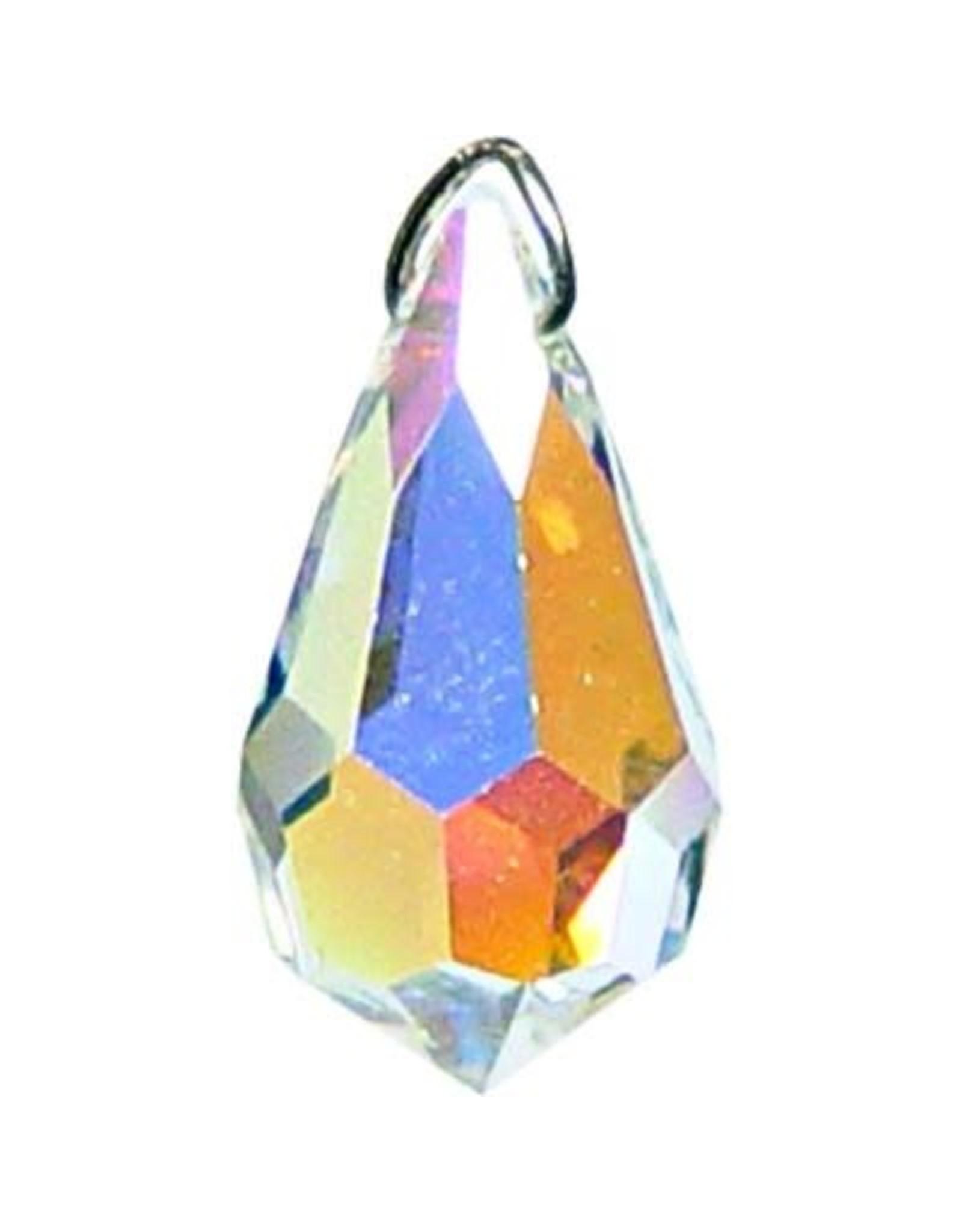 Cristal de fenêtre