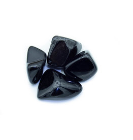 . Black Obsidian