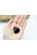 . Obsidienne noire