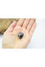 . Snowflake Obsidian