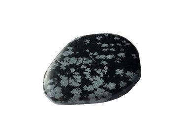 Obsidienne Neigeuse