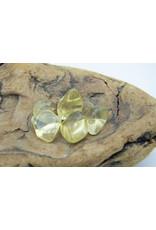 . Golden Labradorite