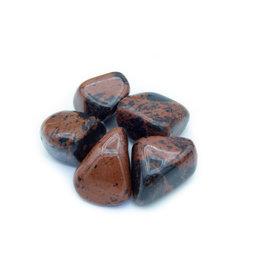 . Mahogany Obsidian