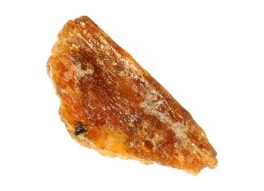 Cyanite orange