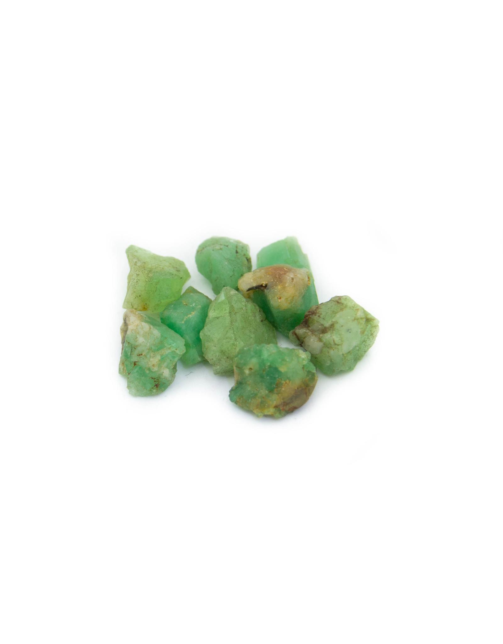 . Emerald