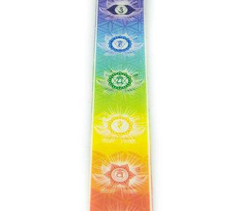Incense Holder Chakras